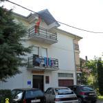 Ambient Apartments, Struga