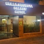 Bella Augusta Hotel, Sao Paulo