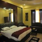 Hotel New Park Plaza,  Haridwār