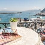 The Boat House,  Capri