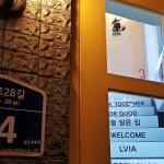 LVIA Guesthouse, Seoul