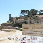 Hostal del Mar, Tossa de Mar