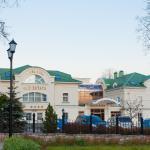 Old Estate Hotel & SPA, Pskov