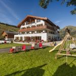 酒店图片: Hotel-Garni Schranz, 莱赫