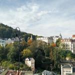 Apartments IRIS, Karlovy Vary