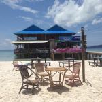 Sea House Guest House, Koh Rong Island