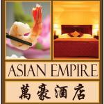 Hotellikuvia: Hotel Asian Empire, Kuurne