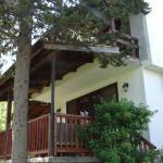 Villa Aliva, Tsarevo