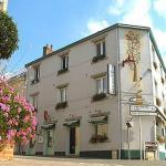 Hotel Pictures: Hotel Restaurant La Croix Verte, Neau