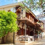 Guest House Konoba Kula, Bar