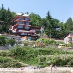 Villa Eros Apartments,  Struga