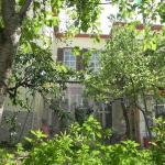 Lotus Garden Hostel Izmir, Izmir