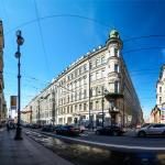 Iceland Hostel,  Saint Petersburg