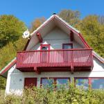 Hotel Pictures: Seepark Kirchheim Haus Mathilde, Kirchheim