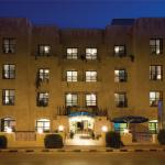 Delmon Suites, Amman