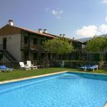 Hotel Pictures: Apartamentos Rurales El Canchal de la Gallina, Hervás
