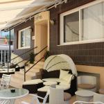 Hotel Emma, Cattolica