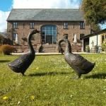 Hotel Pictures: The Barn, Rock Farm, Lugwardine