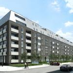 Thorshavnsgade Apartment, Copenhagen
