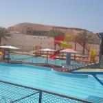 Bita Resort, Ḩaql