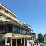 Golden Fish Family Hotel, Sozopol