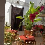 Riad Dar Nadwa,  Marrakech