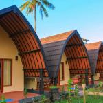 Bedolo Bungalows,  Gili Air