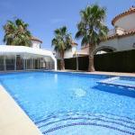 Hotel Pictures: Miami Playa Holiday Home Ginesta, Miami Platja