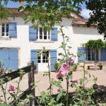 La Verte Dordogne, Villars