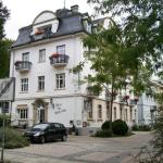 Hotel Pictures: Hotel Weisses Haus, Bad Kissingen
