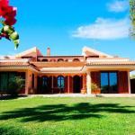 Bed and Breakfast Villa Nella,  Augusta