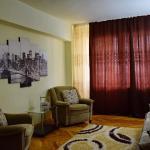 Apartament Transylvania, Sighişoara