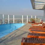 Apartamentos Salvador, Santiago