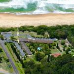ホテル写真: Diamond Beach Resort, Mid North Coast NSW, Diamond Beach