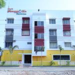 Hotel Sanaas Inn,  Perūr