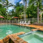 Hotellikuvia: Belongil Beachside, Byron Bay