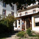 Hôtel de la Fontaine Stanislas, Plombières-les-Bains