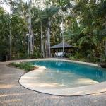 Hotellikuvia: Amore On Buderim Rainforest Cabins, Buderim