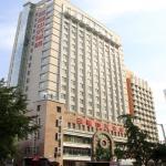 Shenyang Sanlongzhongtian Hotel,  Shenyang
