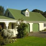 Allambee Cottages, Coromandel Town