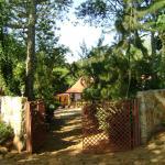 Mrefu Farm Lodge, Marangu