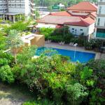 J. Park Hotel, Chon Buri