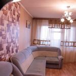 Apartamenty Na Kirova,  Novokuznetsk