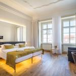 Hotel Pictures: Golden Star, Prague
