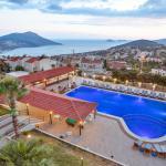 Samira Resort Hotel & Aparts & Villas,  Kalkan