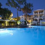 Hotel Hermitage & Park Terme, Ischia