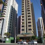 Apartment Costeira Particular, Fortaleza