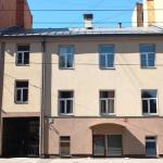 A.Čaka iela 89 Apartments, Rīga
