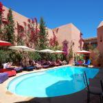 Les Borjs De La Kasbah, Marrakech