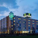 Hotel Pictures: H+ Hotel Leipzig-Halle (ex Ramada Hotel Leipzig-Halle), Halle an der Saale